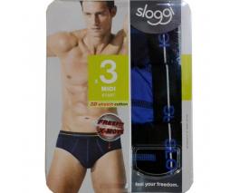 Sloggi moške spodnje hlače