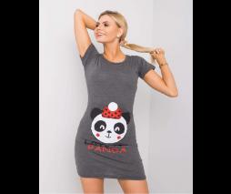 Spalna srajčka panda